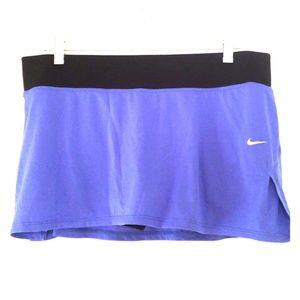 Nike Dri-fit Sports Skirt NWT